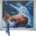 МДФ, м., коллаж, акрил, печать на холсте, металлическая фурнитура, 90х100, 2014