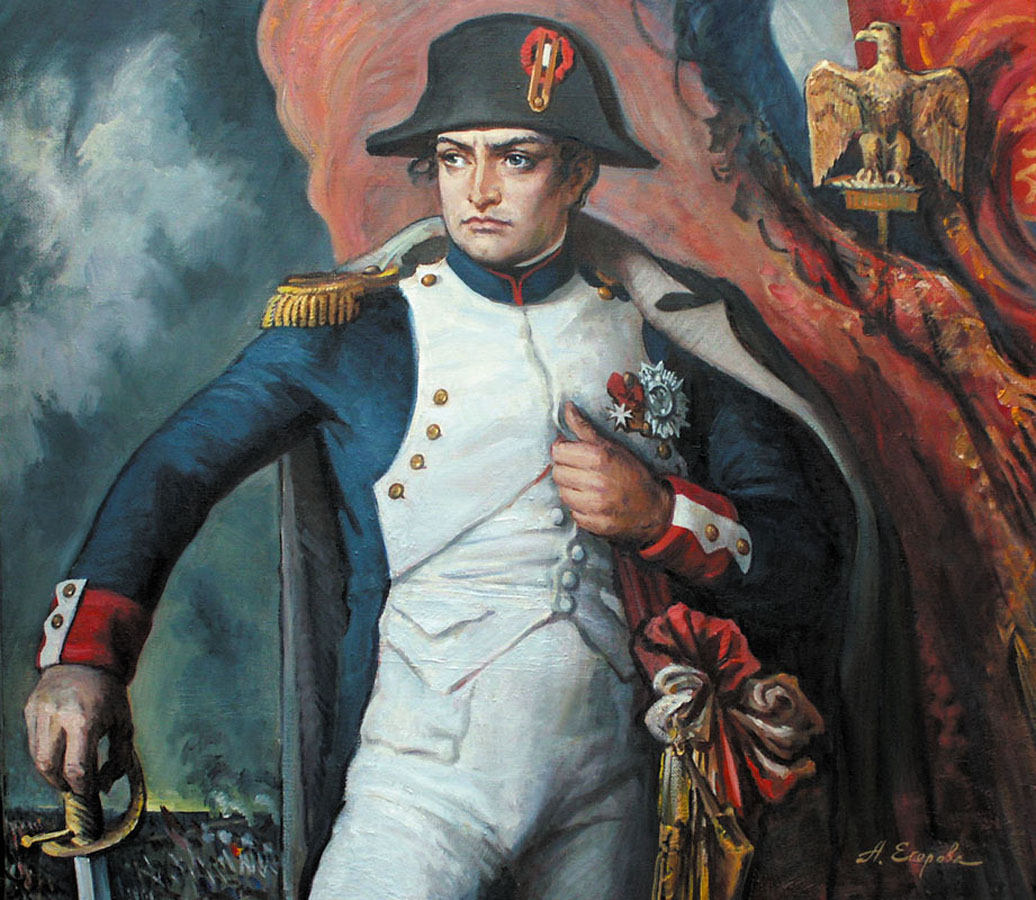 a biography of napoleon bonaparte i one of the most influential people in history The result is a list of the world's (or at least the internet's) consensus of the most influential people of all time, from leaders who liberated people (abraham lincoln) to those who killed millions (joseph stalin.