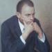 """х.,м., 90x70, 2008, Национальный музей """"Украинцы в Мире"""", г. Киев"""