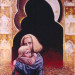 х., м., 125х95, собственность методистской церкви г.Петала, Миссисипи, США, 1989