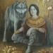 х.,м., 100x95, 2007, приватная коллекция, Украина