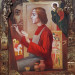 Ученик иконописца