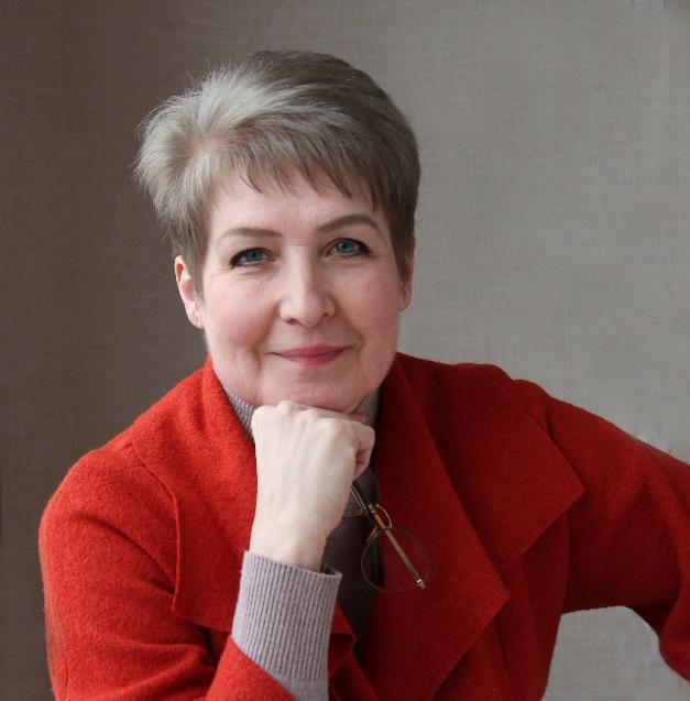 Анна Егорова, художник, Санкт-Петербург